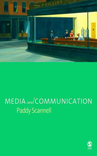 Media and Communication