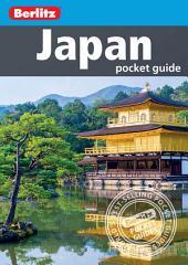 Berlitz Pocket Guide Japan: Edition 5