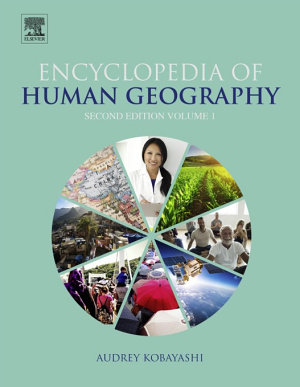 International Encyclopedia of Human Geography PDF