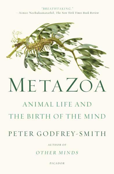 Download Metazoa Book