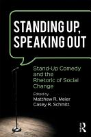 Standing Up  Speaking Out PDF