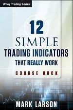 12 Simple Technical Indicators