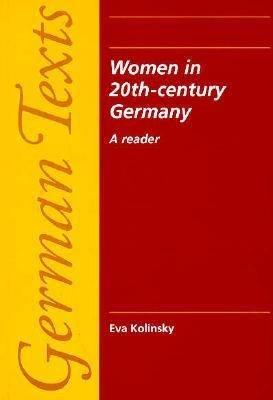 Women in 20th century Germany