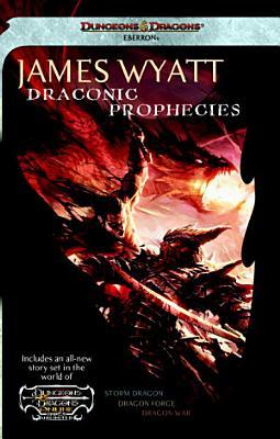 Draconic Prophecies