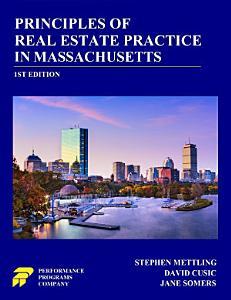 Principles of Real Estate Practice in Massachusetts Book