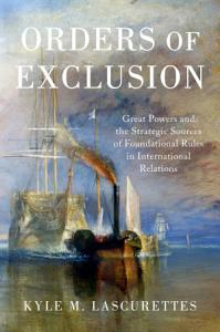 Orders of Exclusion PDF