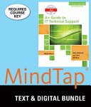 A  Guide to It Technical Support   Lms Integrated for Mindtap PC Repair  1 Term   6 Months Access Card PDF