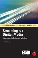Streaming and Digital Media PDF