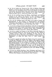 A Collection of the Public General Statutes: 1856