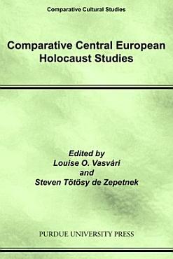 Comparative Central European Holocaust Studies PDF