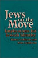 Jews on the Move PDF