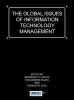 The Global Issues of Information Technology Management PDF