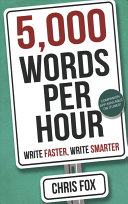 5 000 Words Per Hour