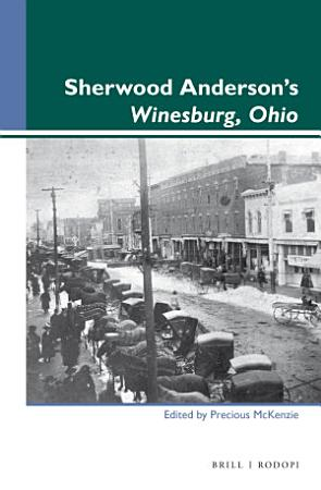 Sherwood Anderson   s Winesburg  Ohio PDF