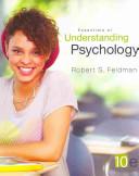 Essentials of Understanding Psychology + Chapter 12 Psychological Disorders DSM-5 Update
