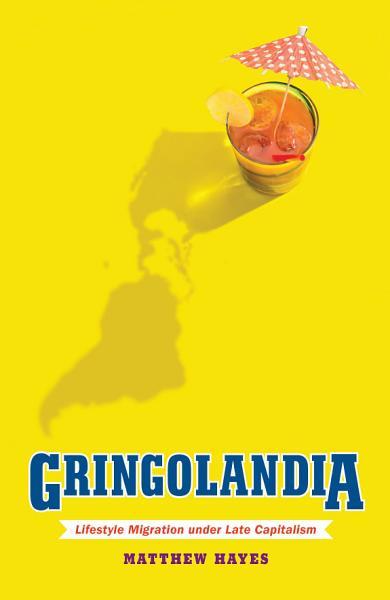 Download Gringolandia Book