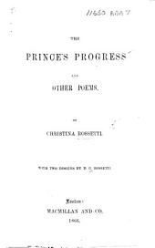 The Prince's Progress and Other Poems