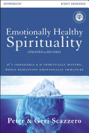 Emotionally Healthy Spirituality PDF
