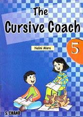 The Cursive Coach Book 5
