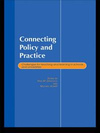 Connecting Policy and Practice PDF