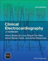 Clinical Electrocardiography PDF
