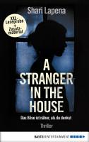 XXL Leseprobe  A Stranger in the House PDF