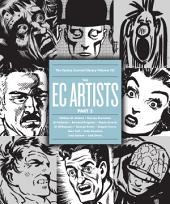 The Comics Journal Library: The EC Artists Part 2