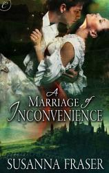 A Marriage Of Inconvenience Book PDF