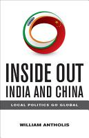 Inside Out India and China PDF