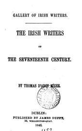 Gallery of Irish Writers: The Irish Writers of the Seventeenth Century