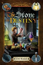 The Stone of Destiny: A Novel