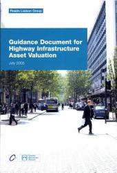Guidance Document For Highway Infrastructure Asset Valuation Book PDF
