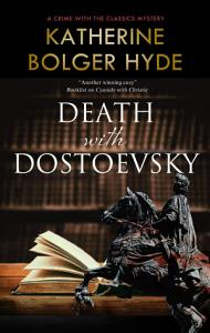 Death with Dostoevsky Book