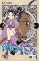 Alice 19th PDF