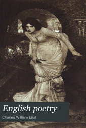 English poetry: with introductions, notes and illustrations