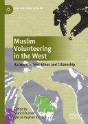 Muslim Volunteering in the West