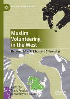 Muslim Volunteering in the West PDF