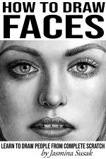 How to Draw Faces - Learn to Draw People from Complete Scratch