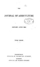 Journal of Agriculture PDF