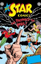 All-Star Comics (1940-) #50