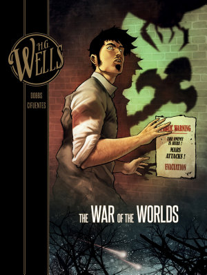 H  G  Wells  The War of the Worlds