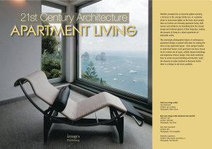 21st Century Architecture Apartment Living