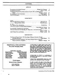 Catholicism in Crisis PDF