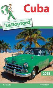 Guide du Routard Cuba 2018