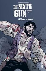 The Sixth Gun -
