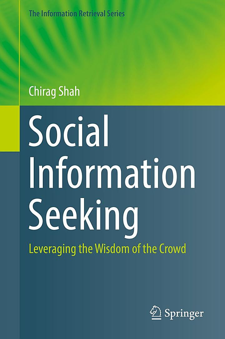 Social Information Seeking