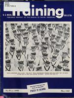 U S  Naval Training Bulletin PDF