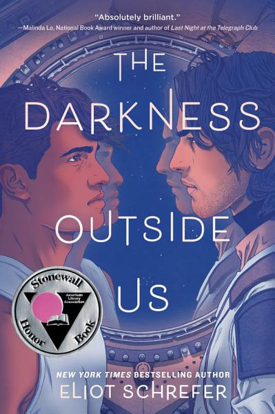 Download The Darkness Outside Us Book