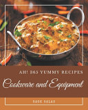 Ah  365 Yummy Cookware and Equipment Recipes PDF