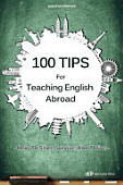 100 Tips For Teaching English Abroad